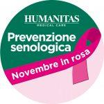 """<b>Novembre: prevenzione femminile.  """"Batti sul tempo il tumore al seno""""</b>"""