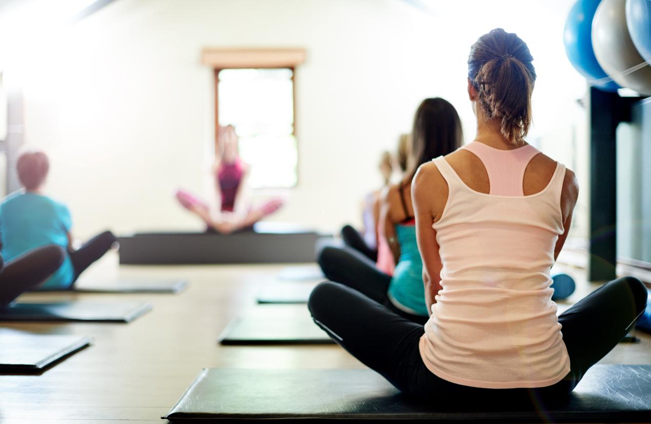 Lo yoga terapeutico in Humanitas Medical Care Milano 9f6bb62fbebd