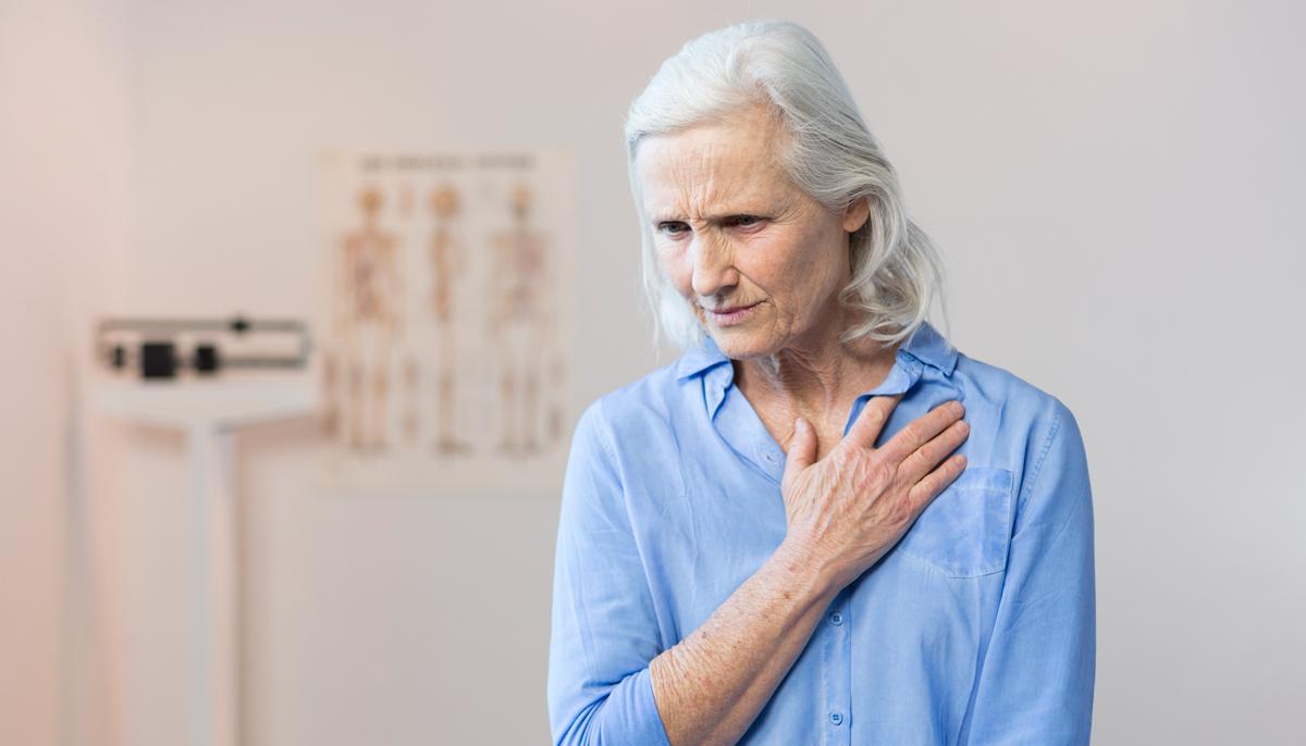 Scompenso cardiaco: cause, cure e prevenzione - Humanitas Care